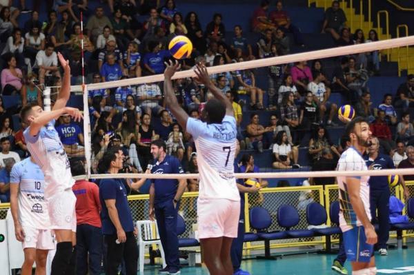(Foto: Lucas Ian   Maxx Sports Brasil)