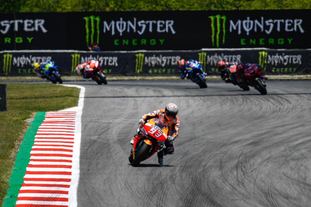 Foto: Divulgação/MotoGP