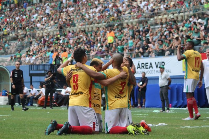 Foto: Lucas Gabriel Cardoso, Brusque FC, Divulgação