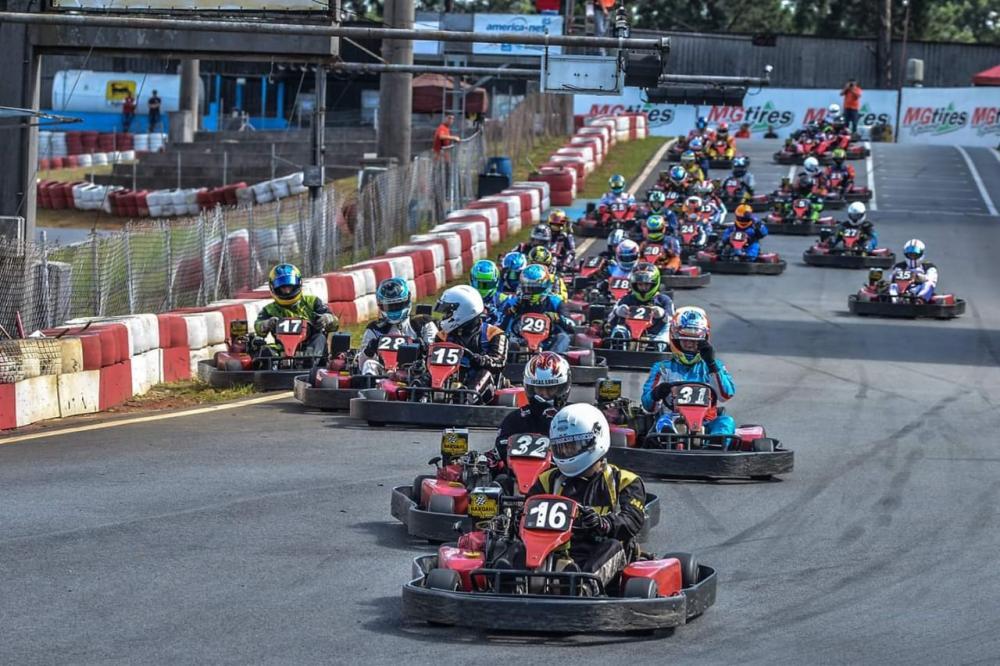 Endurance de Kart (Pedro Bragança/RF1)