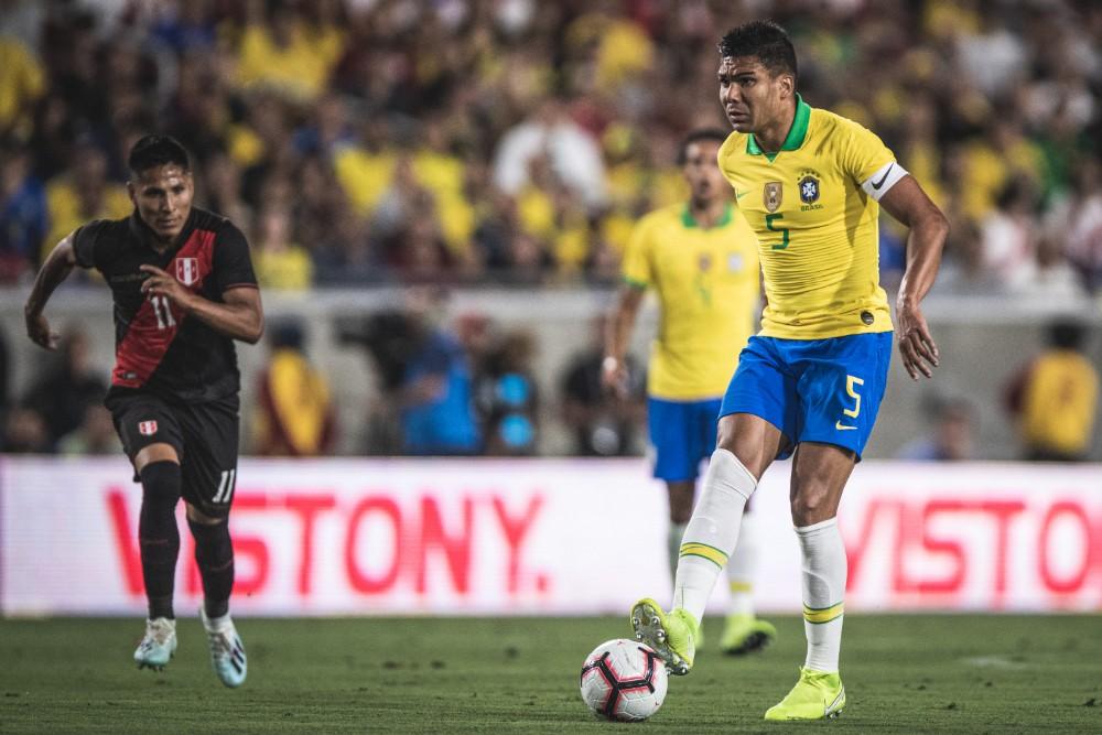 Peru vence o Brasil nos EUA, e Tite chega à 3ª derrota à frente da Seleção