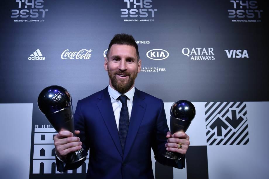 (Foto: Tullio Puglia/FIFA/Getty Images)