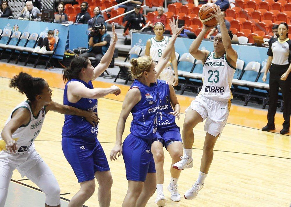 Foto: FIBA/Divulgação