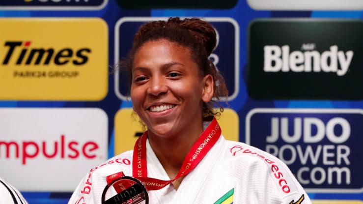 Rafaela Silva perde medalha de ouro pan-americana após confirmação de doping