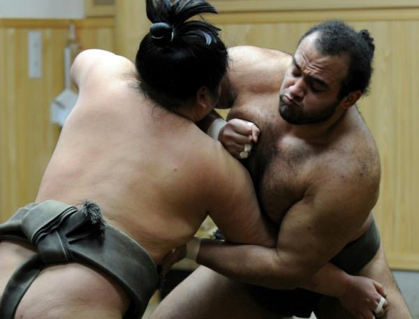 AFP/Arquivos / Toshifumi KITAMURA