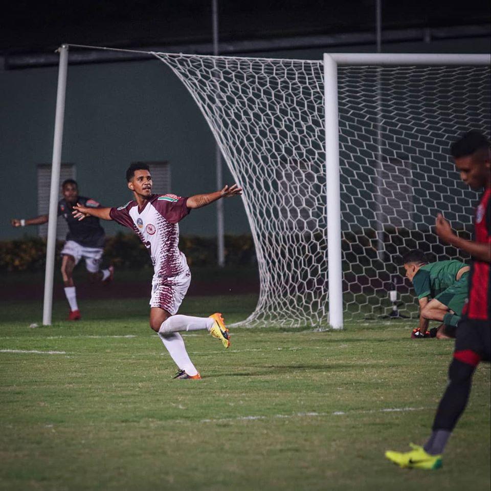 Jacuipense vence o Vitória no Barradão é Campeão Baiano Sub-17