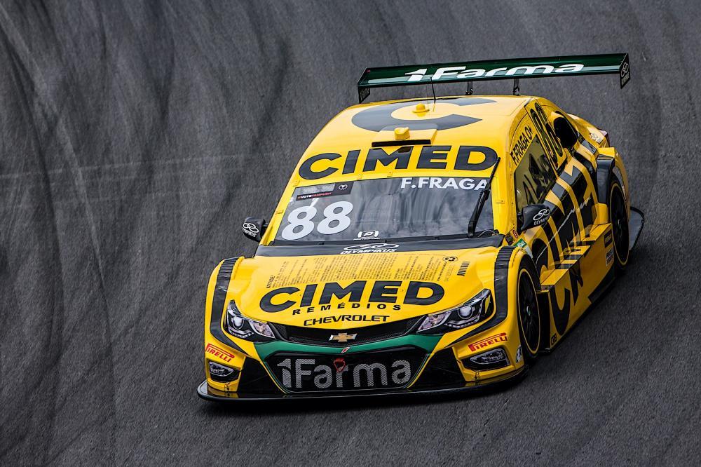 Felipe Fraga (Bruno Terena/ RF1)