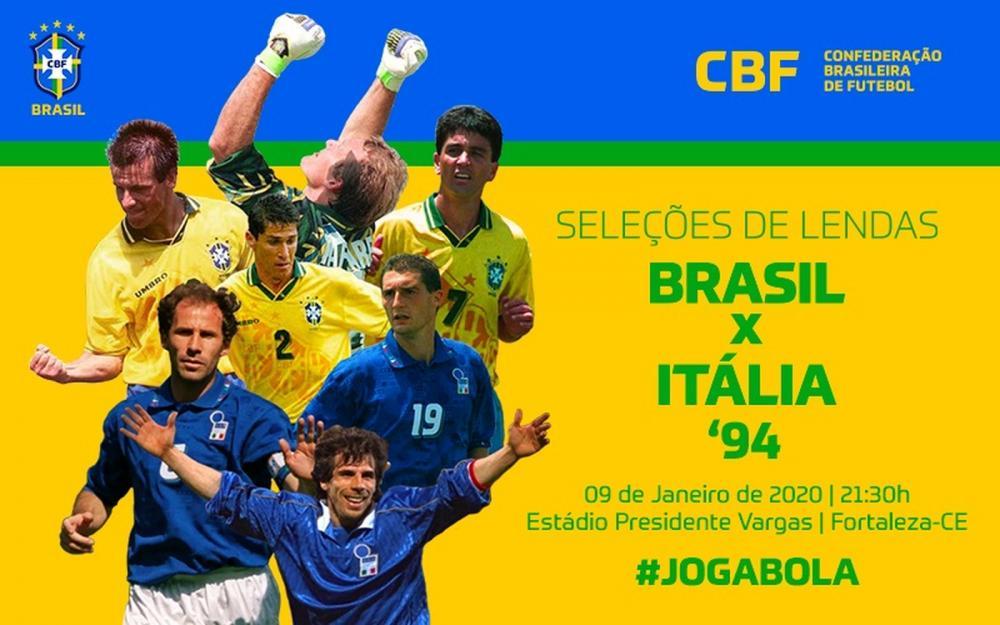 Créditos: Divulgação/CBF