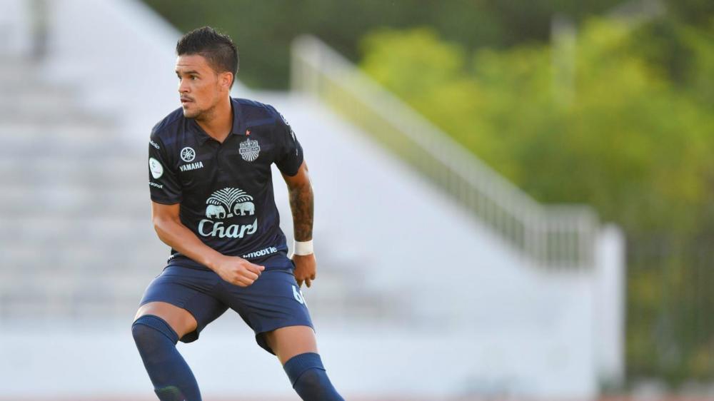 Rafael Bastos é novo reforço da Jacuipense para a temporada 2020