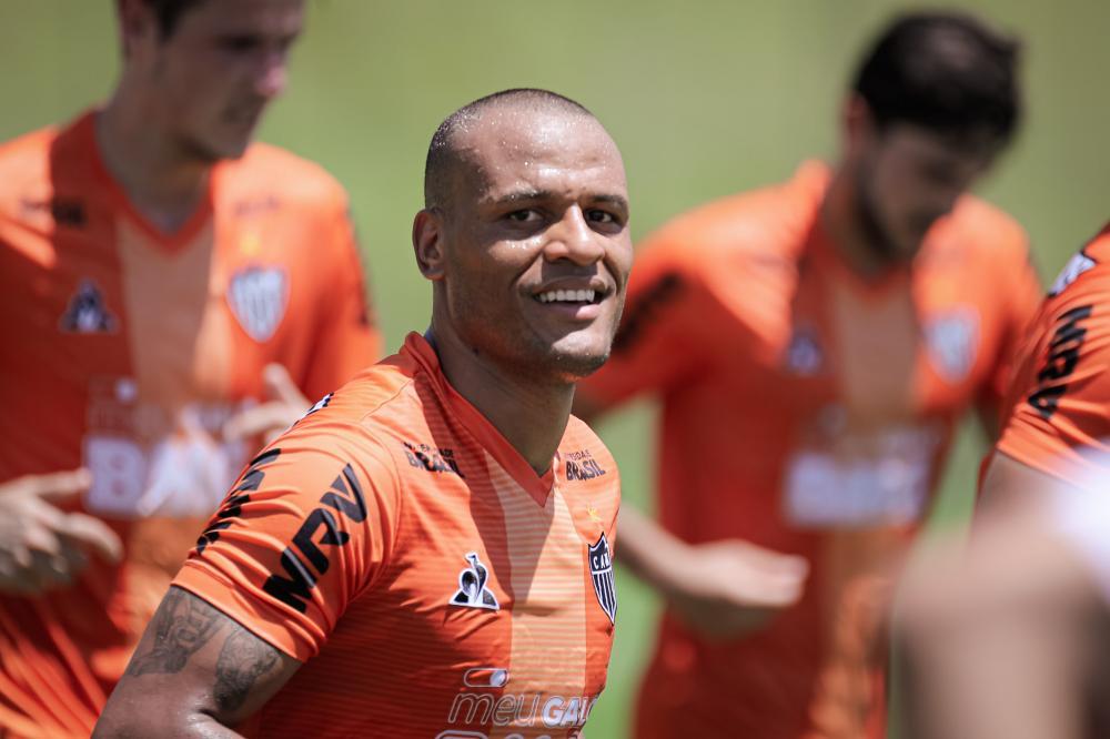 Fotos: Bruno Cantini/Atlético Mineiro