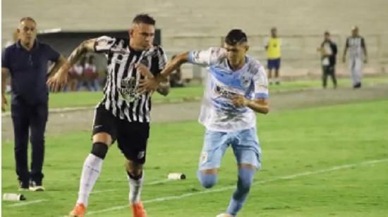 Foto: Ascom / Treze FC