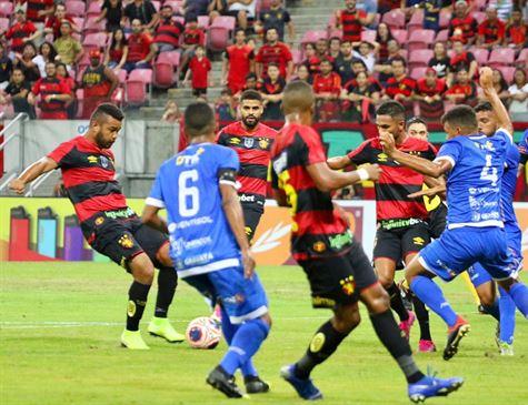 Foto: Ed Machado/Folha de Pernambuco