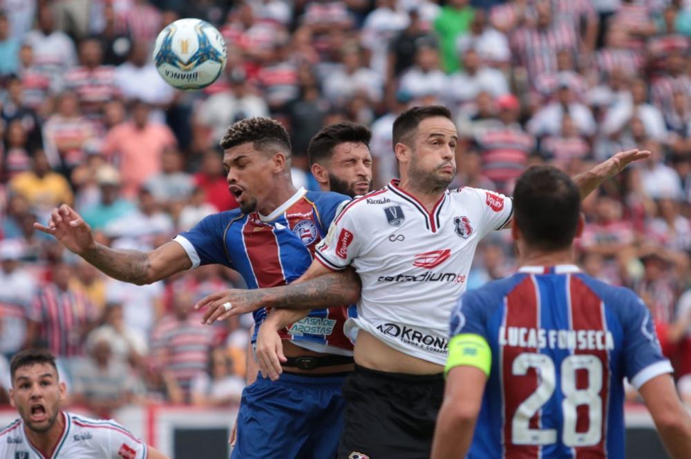 Foto: Rafael Melo/Santa Cruz