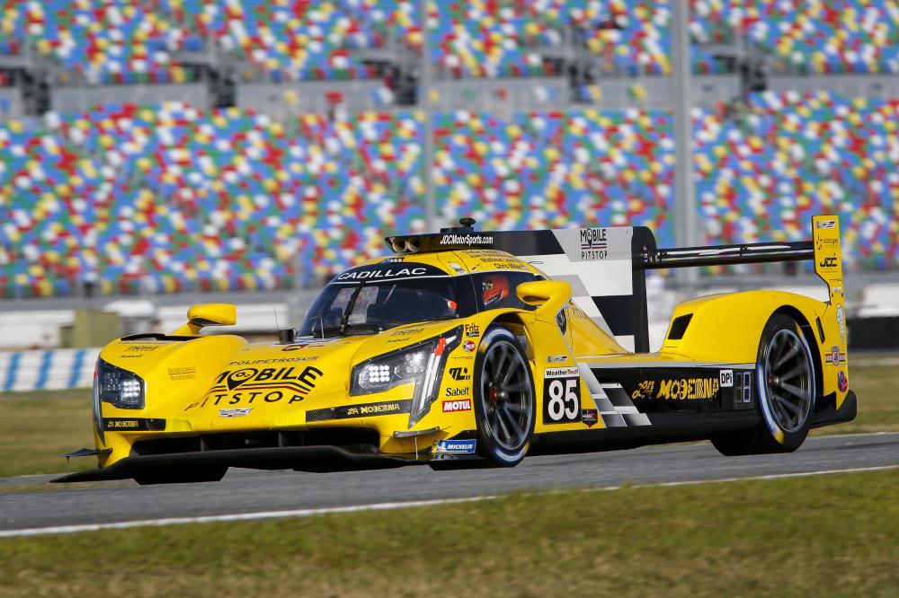 Matheus Leist (JDC-Miller Motorsports/RF1)