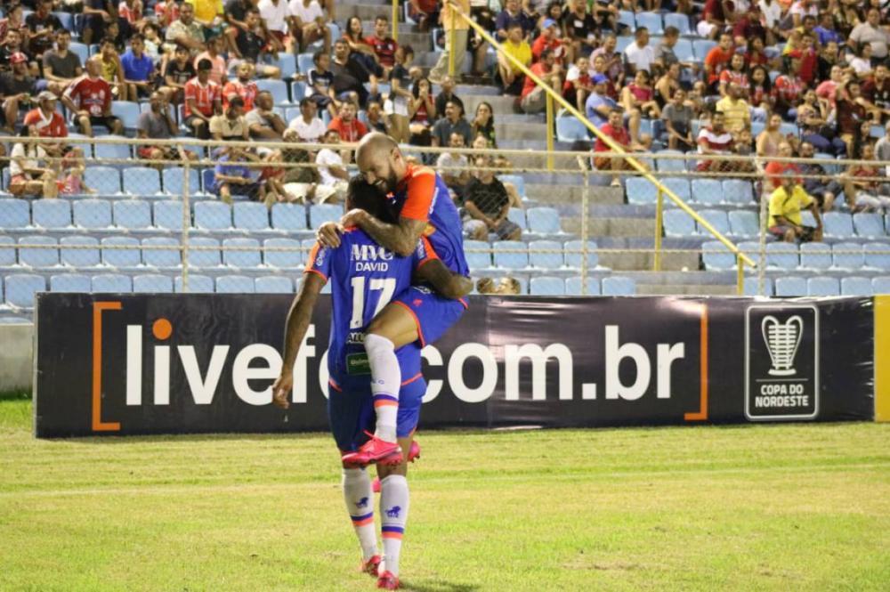 (Foto: Luan Erick / Fortaleza EC)