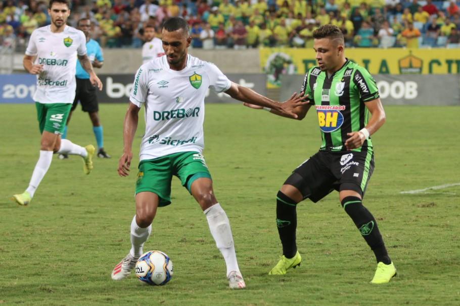 Créditos: Divulgação/Cuiabá