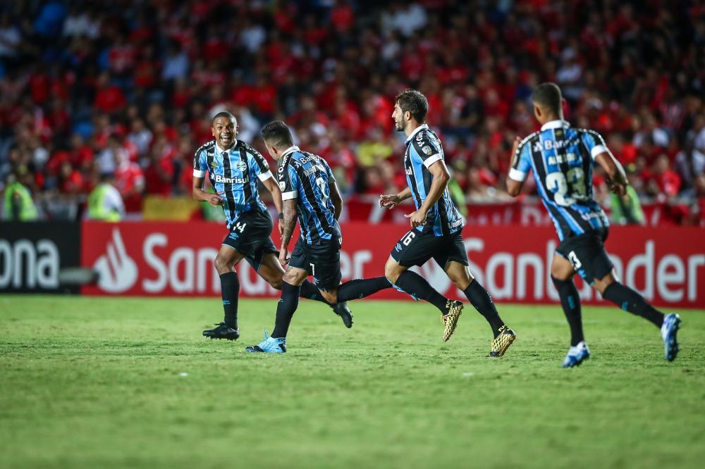 Foto: Lucas Uebel | Grêmio FBPA
