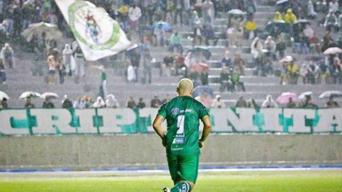 Vitória da Conquista vence Flu de Feira pelo Campeonato Baiano