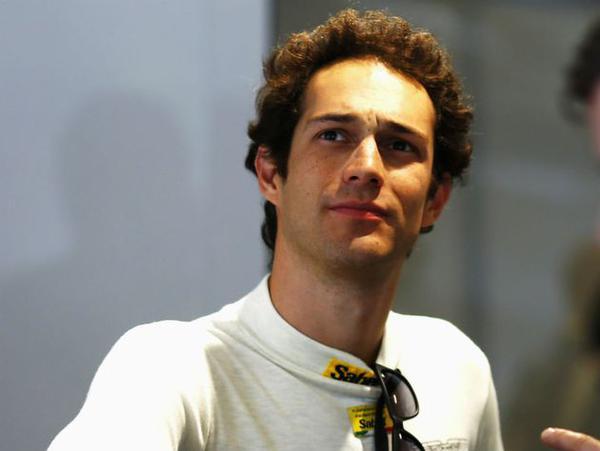 Bruno Senna (Divulgação/MS2)
