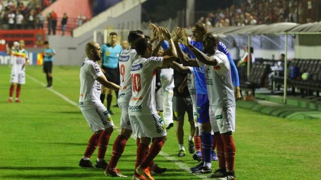 (Foto: Lucas Gabriel Cardoso/Brusque FC)