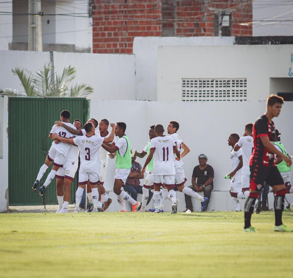 Foto: Renan Oliveira / E.C. Jacuipense
