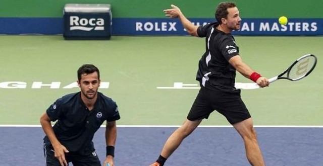 Soares relata dificuldade de tenistas com paralisação