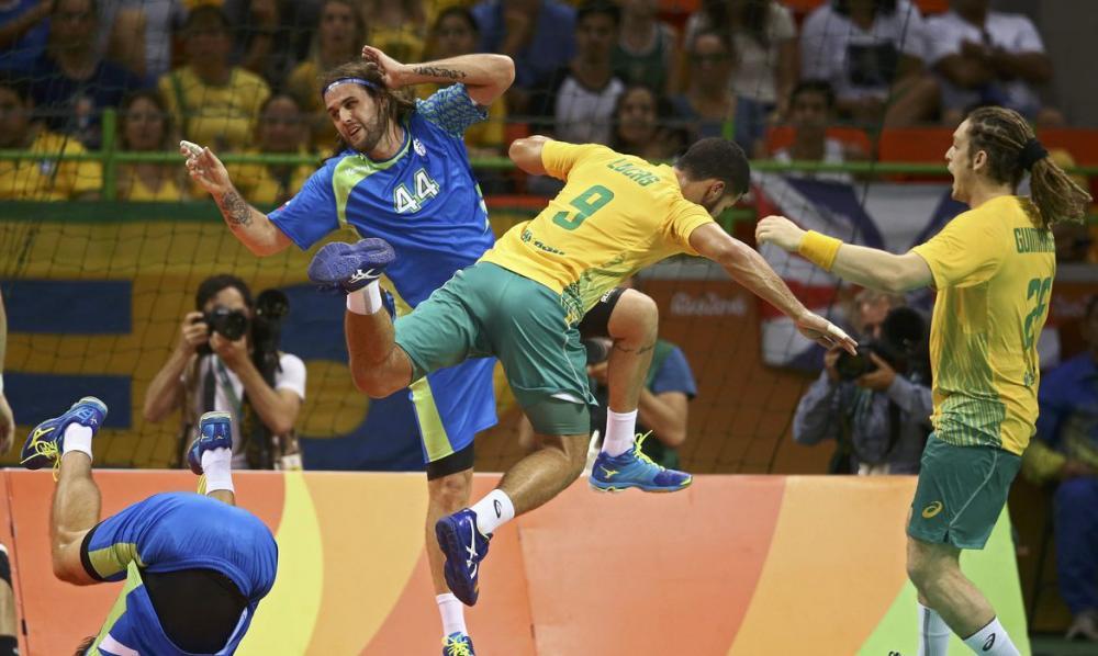 Pré-olímpico de handebol masculino é remarcado para março de 2021
