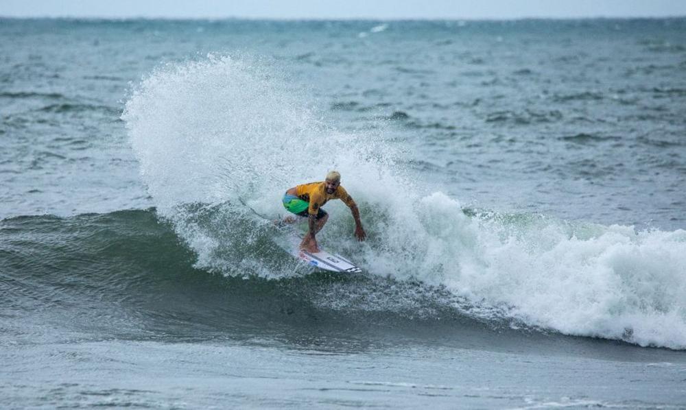 Surfe pode ficar sem campeão mundial em 2020