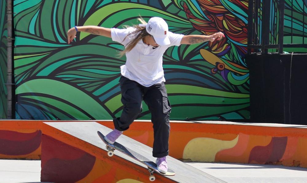 Confederação de skate escolhe ídolos para compor conselho consultivo