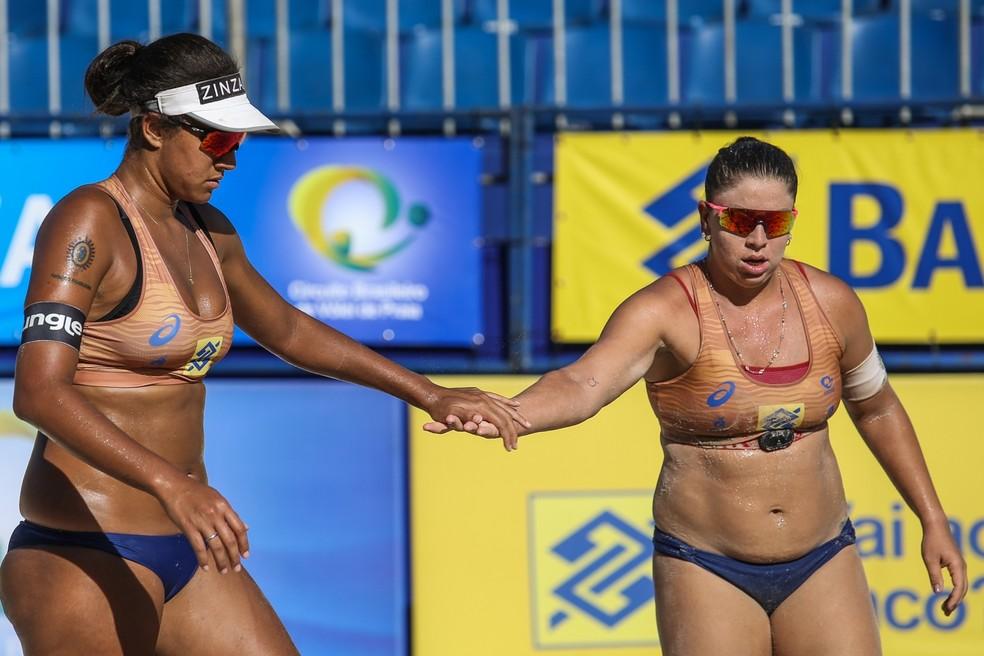CBV encerra temporada 2019/2020 do circuito brasileiro de vôlei de praia