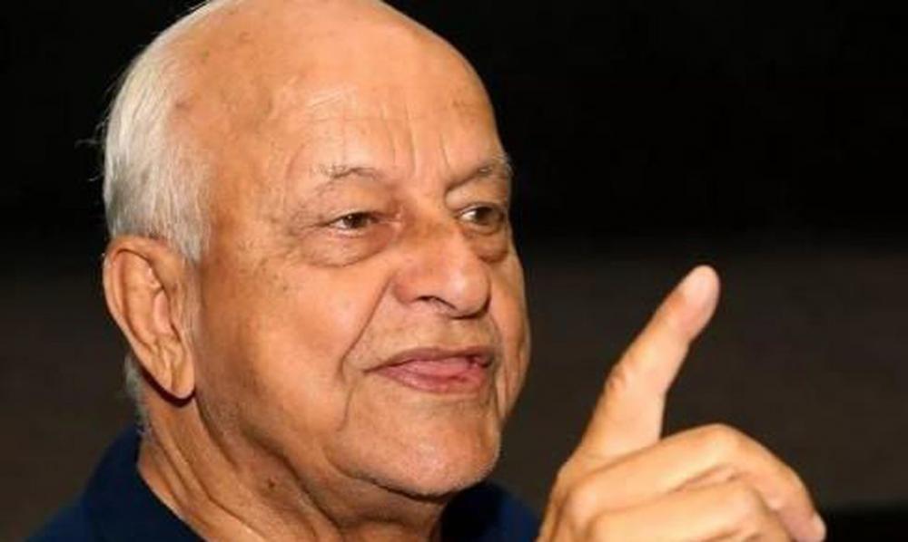 Coaracy Nunes, ex-presidente da CBDA, morre no Rio aos 82 anos