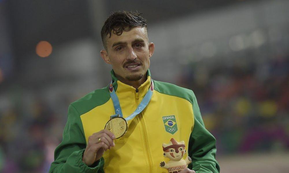 Ederson Vilela define prioridades: São Silvestre e índice olímpico