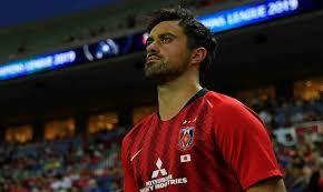 Ex-Porto, o zagueiro Maurício Carvalho negocia com o Santos