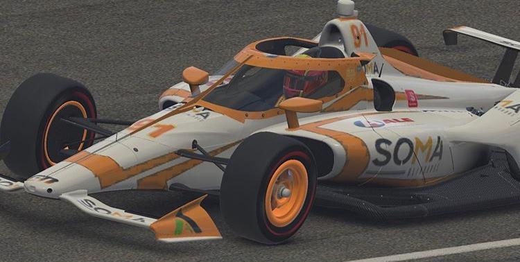 Dudu Barrichello (Divulgação/ RF1)