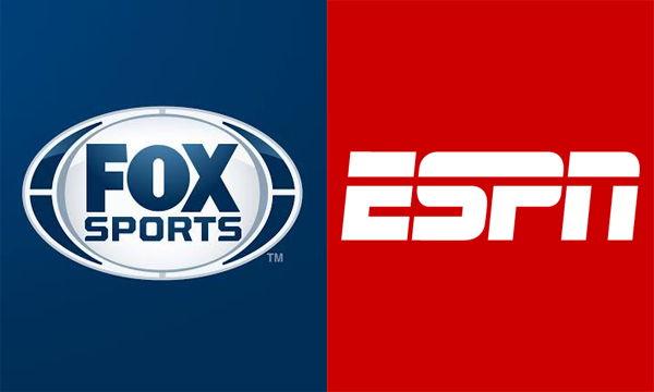 Disney proíbe lives de profissionais do FOX Sports e ESPN