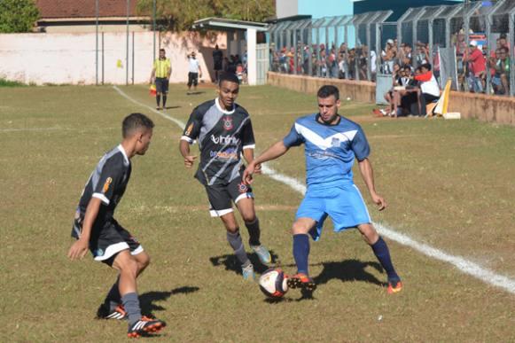 Futebol Amador de Sertãozinho tem futuro incerto