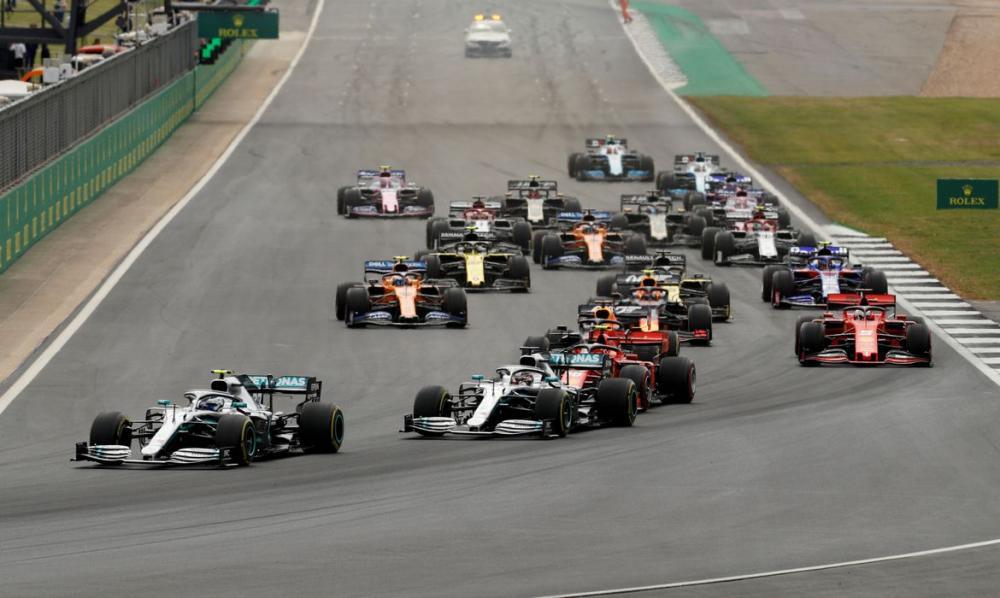 Áustria recebe os dois primeiros GPs da temporada da F1