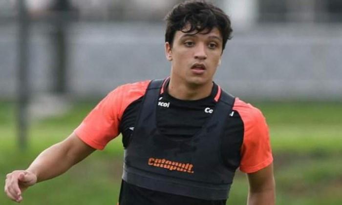 Camisa 10, Matheus Anjos está na mira de Botafogo, Flu e Vasco