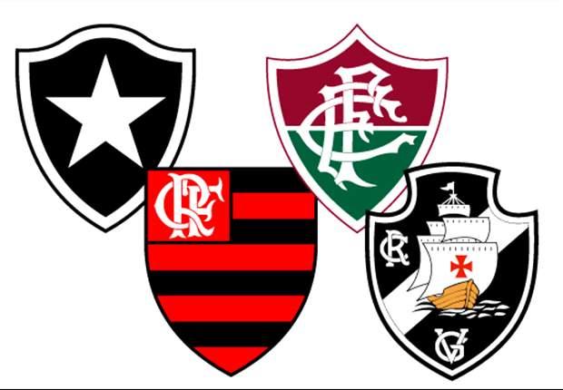 Clubes do Rio reúnem-se neste sábado para discutirem o Estadual