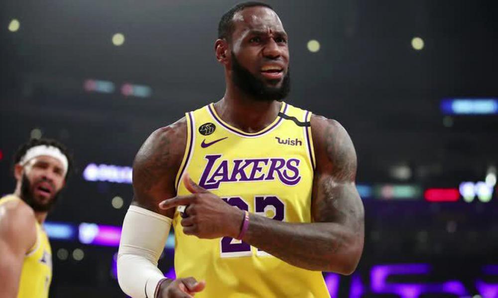 NBA indica que pode retomar jogos no dia 31 de julho