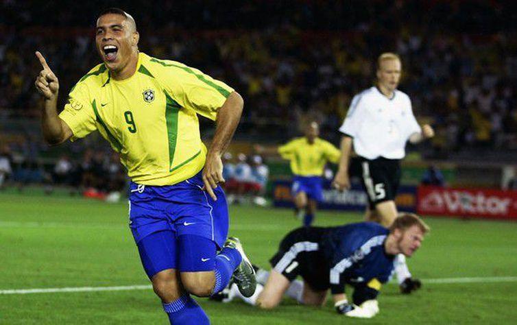 Brasil tem Ronaldos e astro paralímpico em top 100 de jornal espanhol