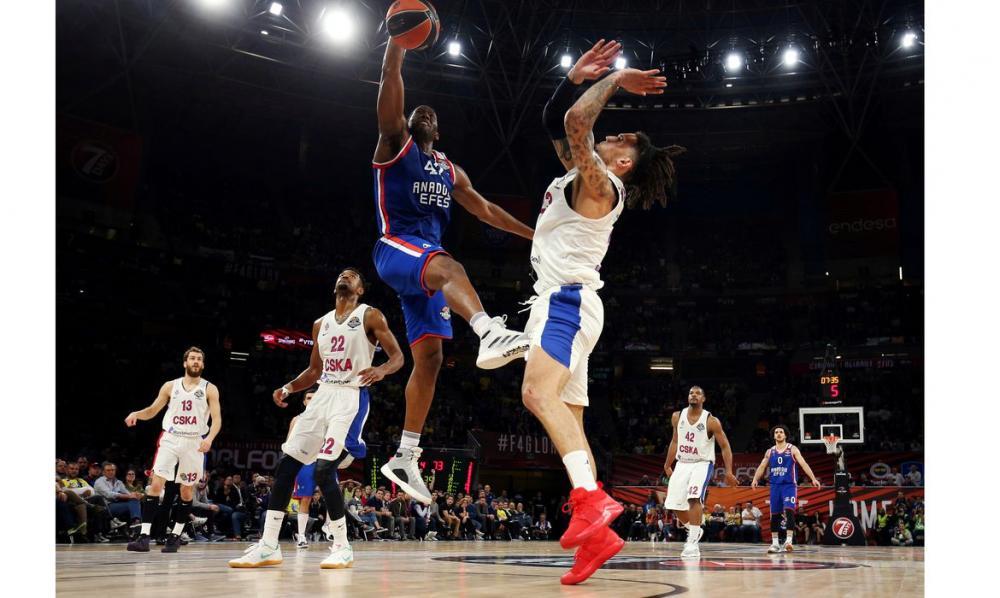 Covid-19: federação cancela três torneios europeus de basquete