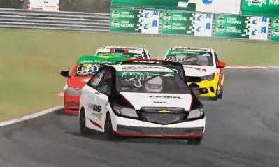 Bruno Fernandes fica com o título da categoria Super e vai para o mundo real