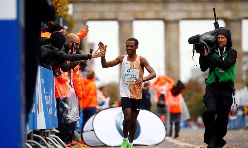 Covid-19: canceladas as maratonas de Nova York e Berlim deste ano