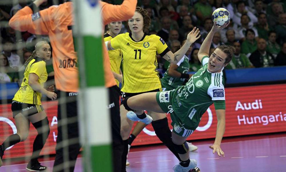 Foto: Divulgação/EHF