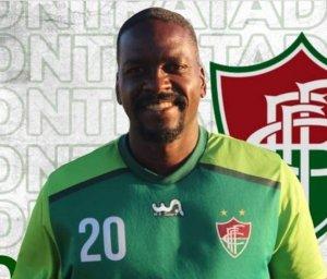 Nicácio deixa o Fluminense de Feira e vai para Atlético de Alagoinhas