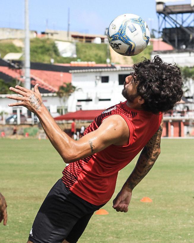 Vitória inicia quarta semana de atividades visando retorno das competições