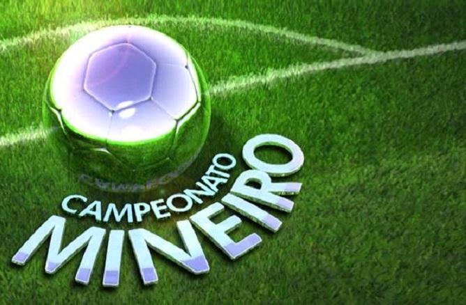 Campeonato Mineiro retorna dia 26 de julho