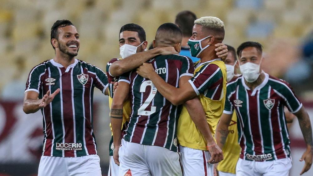 Nos pênaltis, Fluminense derrota o Flamengo e é campeão da Taça Rio