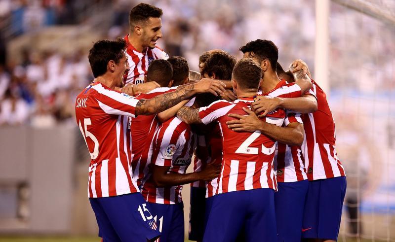 Gols e melhores momentos de Real Madrid 3 x 7 Atlético de Madrid